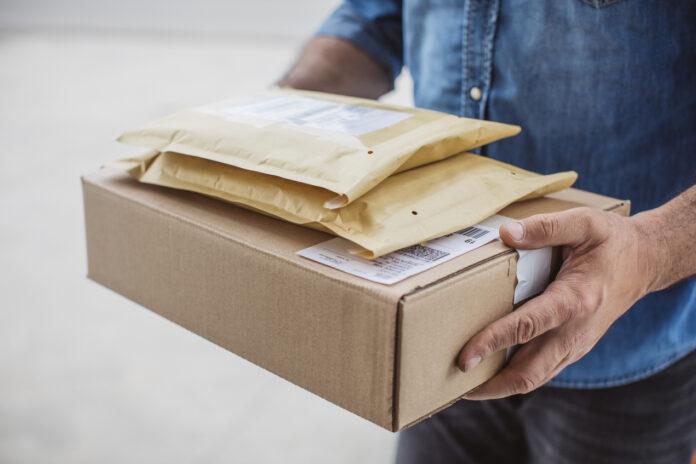 Jak zaadresować paczkę za granicę?