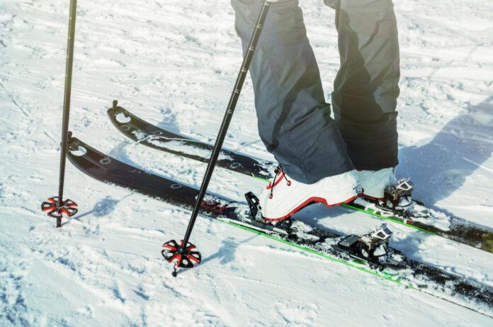 O czym mówi nam skala DIN wiązań narciarskich?