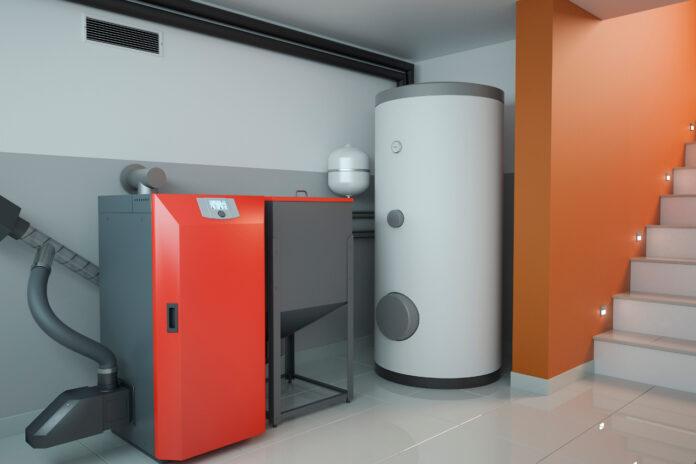 Wymagania dotyczące montażu kotła na paliwo stałe