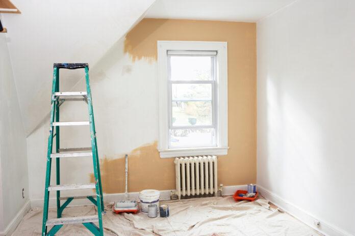 Usługi porządkowe jako ważny element prac remontowych